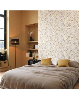 Papel Pintado So White 4 Ref. SWHT-85399171.