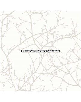 Papel Pintado So White 4 Ref. SWHT-16960212.