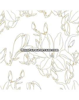 Papel Pintado So White 4 Ref. SWHT-83822303.