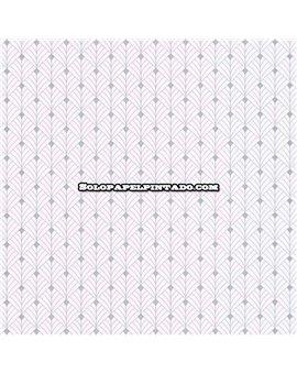 Papel Pintado So White 4 Ref. SWT-100430099.