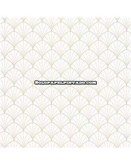 Papel Pintado So White 4 Ref. SWT-101820026.