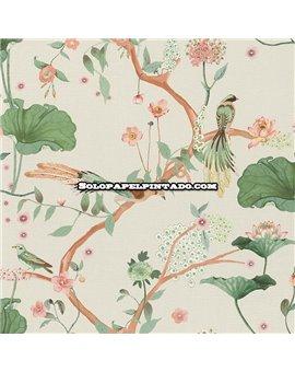 Papel Pintado Japan Ref. 041-JAP.
