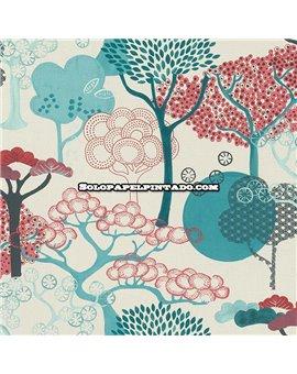 Papel Pintado Japan Ref. 049-JAP.