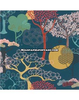 Papel Pintado Japan Ref. 053-JAP.