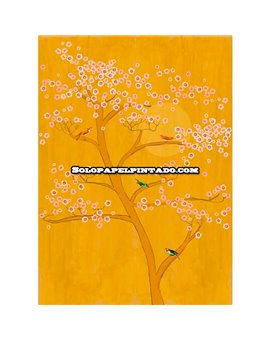 Mural Japan Ref. M-542127.