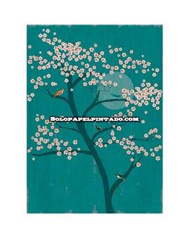 Mural Japan Ref. M-542134.