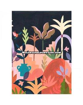 Mural Imagination Ref. M-IMG-102214312.