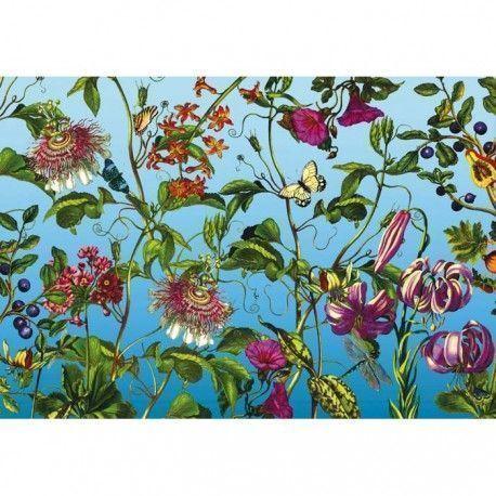 Mural into illusions ref. m-xxl4-029_jardin