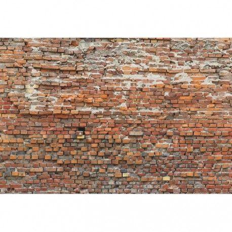 Mural into illusions ref. m-xxl4-025_bricklane