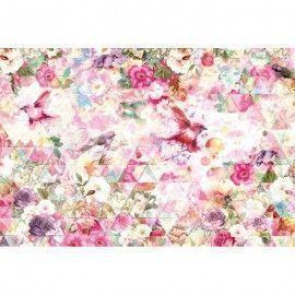 Mural into illusions ref. m-xxl4-019_prisma