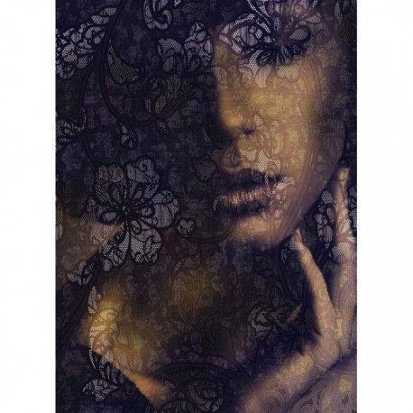 Mural into illusions ref. m-xxl2-012_lace