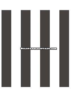 Papel Pintado Stripes Unipaper Ref. 5665.