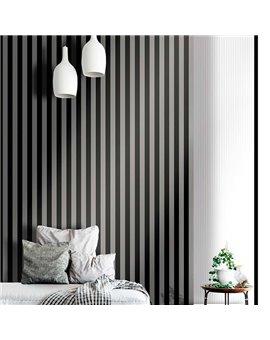 Papel Pintado Stripes Unipaper Ref. 15046.