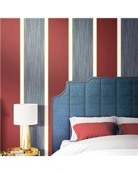 Papel Pintado Stripes Unipaper Ref. 15001.