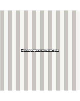 Papel Pintado Stripes Unipaper Ref. 15041.