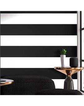 Papel Pintado Stripes Unipaper Ref. 2153.