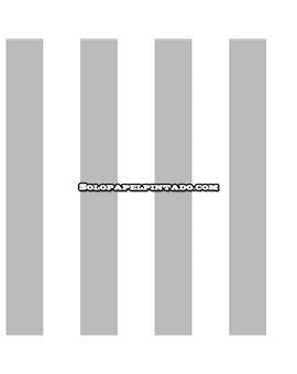Papel Pintado Stripes Unipaper Ref. 5661.