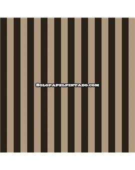 Papel Pintado Stripes Unipaper Ref. 15049.