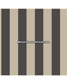 Papel Pintado Stripes Unipaper Ref. 7575.