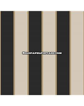 Papel Pintado Stripes Unipaper Ref. 15019.