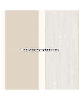 Papel Pintado Stripes Unipaper Ref. 15000.