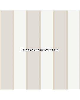 Papel Pintado Stripes Unipaper Ref. 15010.