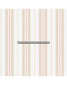 Papel Pintado Stripes Unipaper Ref. 15034.