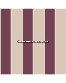 Papel Pintado Stripes Unipaper Ref. 15024.