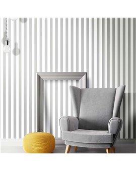 Papel Pintado Stripes Unipaper Ref. 15048.