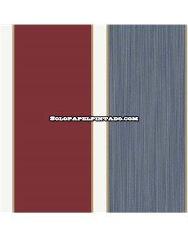 Papel Pintado Stripes Unipaper Ref. 15008.