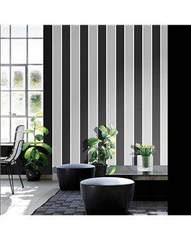 Papel Pintado Stripes Unipaper Ref. 15018.