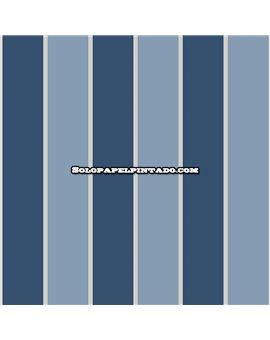 Papel Pintado Stripes Unipaper Ref. 15026.