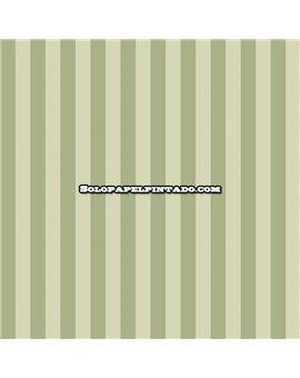 Papel Pintado Stripes Unipaper Ref. 15045.