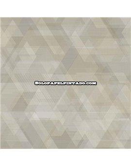 Papel Pintado Kubic Ref. KUBIC-022.