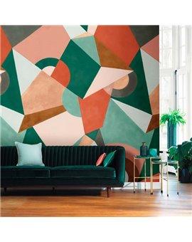 Mural Gallery Ref. M-GLRY-87037410.