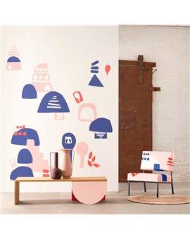 Mural Gallery Ref. M-GLRY-86314254.