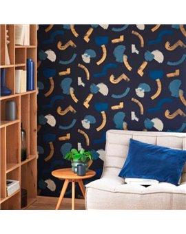 Papel Pintado Gallery Ref. GLRY-86136617.