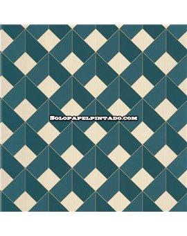 Papel Pintado Only Blue Ref. ONB-100126062.