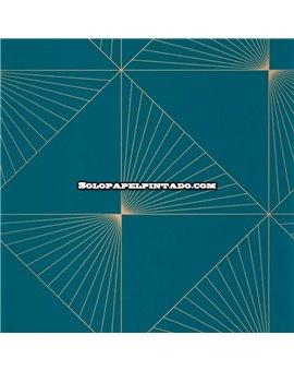 Papel Pintado Only Blue Ref. ONB-101056120.