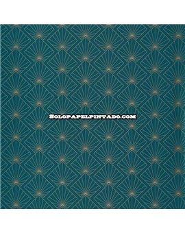 Papel Pintado Only Blue Ref. ONB-101236100.