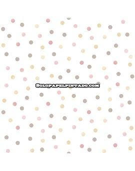 Papel Pintado Baby Love Ref. 1613025.