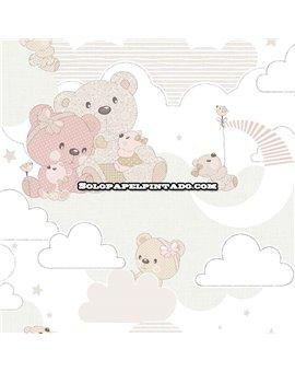 Papel Pintado Baby Love Ref. 1613038.