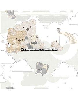 Papel Pintado Baby Love Ref. 1613036.