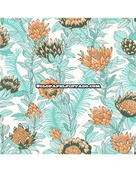 Papel Pintado DREAM GARDEN Ref. DGN-102247010.