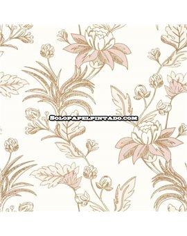 Papel Pintado DREAM GARDEN Ref. DGN-102271024.