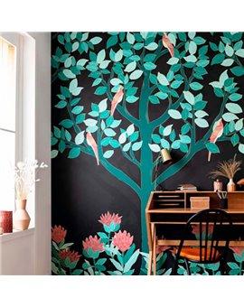 Mural DREAM GARDEN Ref. M-DGN-102367198.