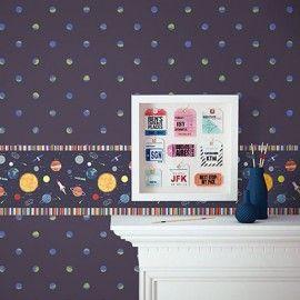 Papel pintado pajama party ref. kj51702