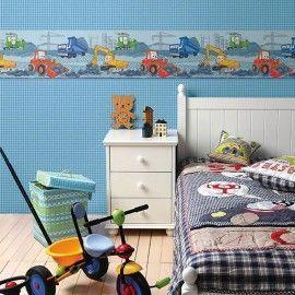 Papel pintado pajama party ref. kj52704